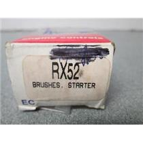 Carquest Engine Controls RX52 Brushes-Starter
