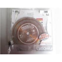 Ridgid  HD-GT70P 203408571 - 7 in. Glass Tile Blade