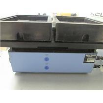 Robbins Scientific 1051-20-1 Gemini Twin Shaking Heated Water Bath w/o Covers