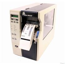 Zebra 90Xi-III 090-101-00000 Thermal Barcode Label Tag Printer Parallel 300DPI