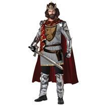 King Arthur Adult Costume Size Large 42-44