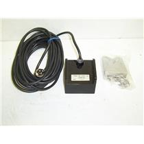 Boaters' Resale Shop Of Tx 1411 2441.11 FURUNO TBM50-200-10 TRANSOM TRANSDUCER