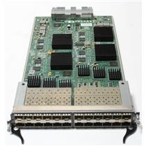 Foundry Brocade SX-FI424F 24- Port SFP Module SX Series