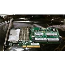 HP Smart Array P421/2GB External PCIe SAS 633539-001 610671-003