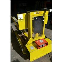"Superior Engineering SPL-25-BLUM Lift Table, 2500 lbs Cap at 24"" LC"