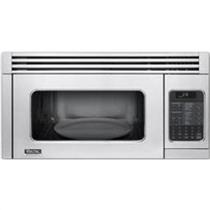 """Viking Professional Series 30"""" Stainless Over-the-Range Microwave VMOR205SS (NO STICKER)"""