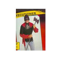 Men's Executioner Adult Costume Size Standard
