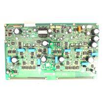 Hitachi 32HDT20 X-SUS Board FPF17R-XSS5010 (FHPNA18107-5010)