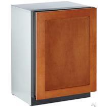 "NIB U-LINE Modular 3000 24""  4.8 cu. ft. Compact Refrigerator 3024RFOL00"