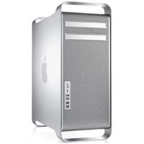 Mac Pro A1289 Desktop - MD772LL/A Dual intel 3.06GHz 16GB Ram 2TB HDD OS 10.11