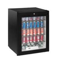 "NIB U-LINE ADA Series ADA24RGLB13 24"" 5.3 cu. ft. Undercounter All Refrigerator"