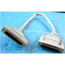 #1 HEWLETT PACKARD HP 5063-1276 SCSI CABLE, HD68 TO HD68, 0.5M LONG