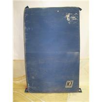 "Boaters' Resale Shop Of Tx 1511 2157.02 KI FLAT BOAT FENDER (4"" x 24' x 38"")"