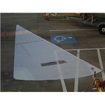 Boaters' Resale Shop of Tx  1510 0424.95j-22 H O jib w 23-2 luff