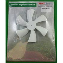 Ventline BVA0163-00 Power Roof Vent 6 Inch Fan Blade 12V RV
