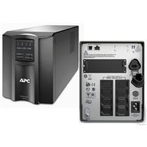 APC SMT1500I Smart-UPS Power Backup LCD 1500VA 1000W 230V Tower New Batteries