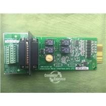 Intellislot Relay Interface Card IFC-01268-03P-937 098-01267-02 [54]