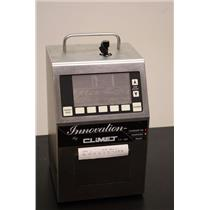 Climet CI 500 500B Innovation Cleanroom Air Particle Analyzer w/ New Battery