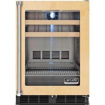 "NIB Viking FBCI1240GR 24"" 16-Bottle Capacity Undercounter Beverage Center"