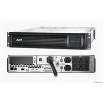 APC SMT3000RM2U 3000VA Smart-UPS Battery Power Backup 2700W 120V 2U SUA3000RM2U