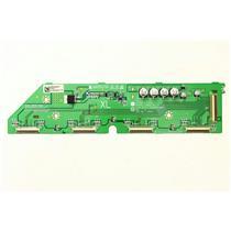LG 50PG20-UA Bottom Left XR Buffer Board EBR38299201