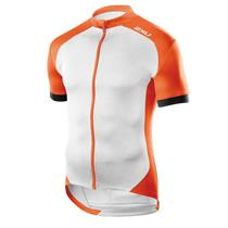 2XU Active Cycle Jersey Men's Medium Orange