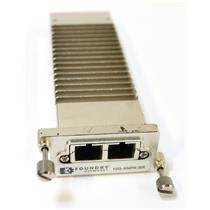 Genuine Foundry / Brocade 10G-XNPK-SR 10GBASE-SR Transceiver Module