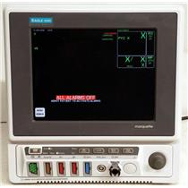 GE MARQUETTE EAGLE 4000 PATIENT MONITOR