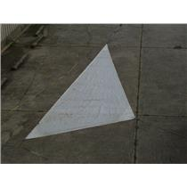 Boaters' Resale Shop of Tx 1408 1422.93 H.O. Jib w 20-3 luff by ODS Sails