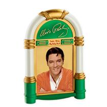 Carlton Magic Ornament 2013 Elvis Presley - Santa Bring My Baby Back - #CXOR045D