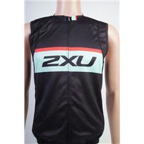 2XU Custom Cycling Jersey Men's