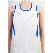 2XU Comp Run Singlet Men's