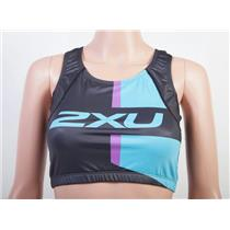 2XU Custom Crop Triathlon Top Women's