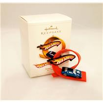 Hallmark Keepsake Ornament 2006 Sooper Loop - Hot Wheels - #QXI6243-SDB