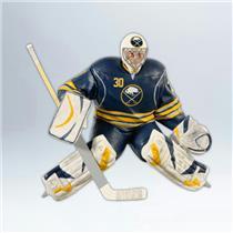 Hallmark Series Ornament 2012 Ryan Miller - Hockey Greats Complement QXI2101-SDB