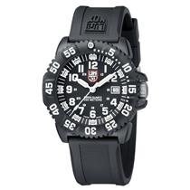 Luminox 3051 Colormark. w/25 Year Night Vision Tubes. Swiss Movement. Navy Seals Endorsed.