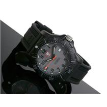 Luminox 8802 Black OPS Carbon. w/25 Year Night Vision Tubes. Swiss Movement. Navy Seals Endorsed.