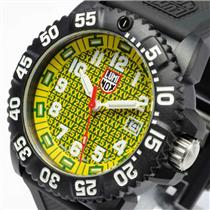 Luminox 3055 25th Anniversary Limited Edition. Night Vision Tubes.Swiss Movement.Navy Seals Endorsed