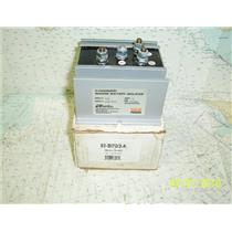 Boaters' Resale Shop Of Tx 1601 2451.02 CHARLES 93-BI70/3-A BATTERY ISOLATOR-70A