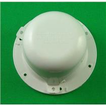 Custom Plastics 43 Polar White Plumbing Vent