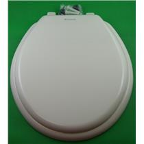 Sealand 344089 Sealand Traveler Lite RV Toilet Seat and Cover Bone