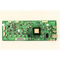 Mitsubishi LT-52249 DIGITAL BOARD 934C339001