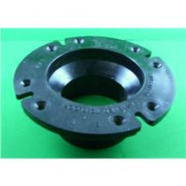 "Sealand 345892 3"" Socket Toilet ABS Floor Flange Slip Female"