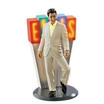 Carlton Heirloom Ornament 2013 Elvis Presley - Viva Las Vegas - #CXOR044D