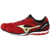Mizuno Men's Wave Ekiden SI Running Shoe 13 Red