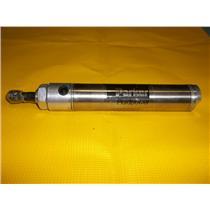 """New Parker 1.25DSR04.0 Pneumatic Cylinder 4"""" Stroke"""
