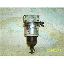 Boaters' Resale Shop Of Tx 1512 1421.04 DAHL 100 FUEL FILTER/WATER SEPARATOR