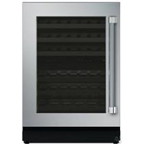Thermador Professional Series 24 Inch Undercounter SS Wine Reserve T24UW820LS