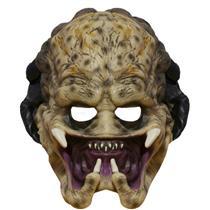 Aliens Vs. Predator Movie Child Predator 3/4 Vinyl Costume Mask