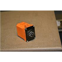 DIVERSIFIED ELECTRONICS TUC-120-AKA-010 TIME DELAY RELAY, .1 TO 10 SECONDS